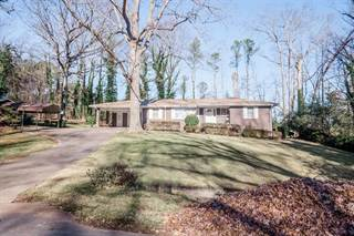 Single Family for sale in 298 Dogwood Lane NW, Lawrenceville, GA, 30046