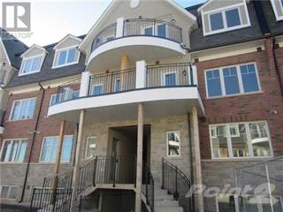 Condo for sale in #15-02 -2420 BARONWOOD DR 15-02, Oakville, Ontario
