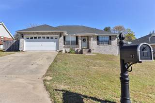 Single Family for sale in 312 Seattle Slew Court, Crestview, FL, 32539