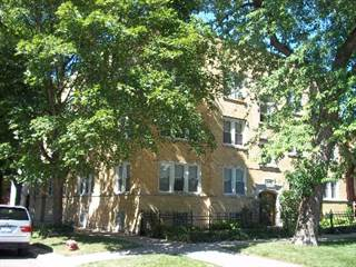 Single Family for rent in 1636 West Thorndale Avenue 3, Chicago, IL, 60660