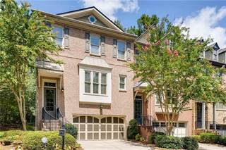 Townhouse for rent in 2604 Long Pointe, Roswell, GA, 30076