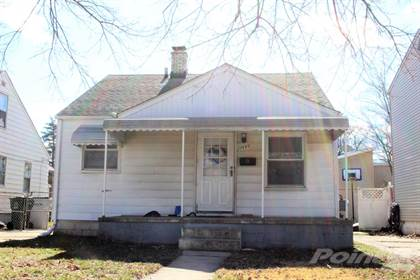 Residential Property for sale in 1466 E Hayes, Hazel Park, MI, 48030
