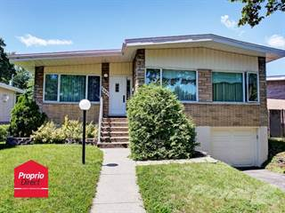 House for sale in 2685 Rue Robitaille, Montreal, Quebec