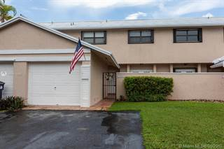 Townhouse for sale in 11682 SW 91st Ter ., Miami, FL, 33176