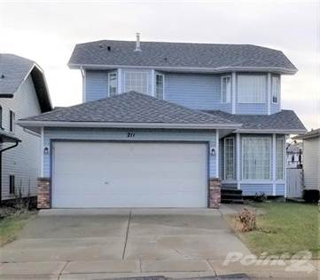 Residential Property for sale in 211 Hooper Crescent, Edmonton, Alberta, t5a4z1