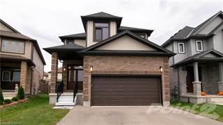 Residential Property for sale in 1748 Cedarpark Drive, London, Ontario, n5x 0c7