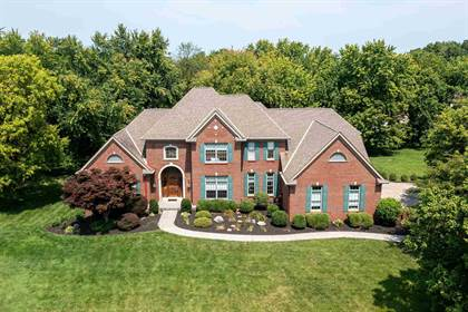Residential Property for sale in 905 Rosewood Drive, Villa Hills, KY, 41017