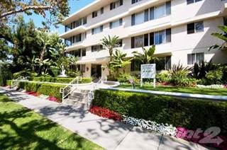 Apartment for rent in Bedford Manor, Los Angeles, CA, 90212