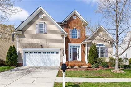 Residential Property for sale in 9624 Redwick Drive, Midlothian, VA, 23112