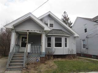 Single Family for sale in 3719 West 46th Pl, Cleveland, OH, 44102