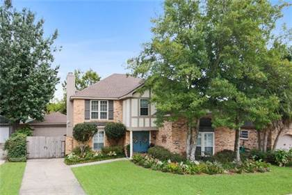 Residential Property for sale in 8 GRAND CANYON Drive, New Orleans, LA, 70131