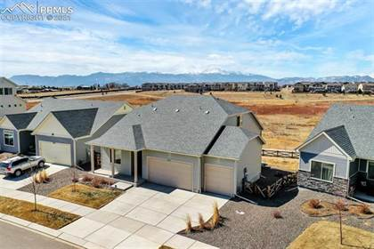 Residential Property for sale in 8627 Tranquil Knoll Lane, Colorado Springs, CO, 80927