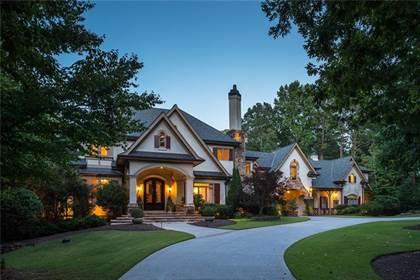 Residential Property for sale in 130 Ryan Lake Trail, Alpharetta, GA, 30004
