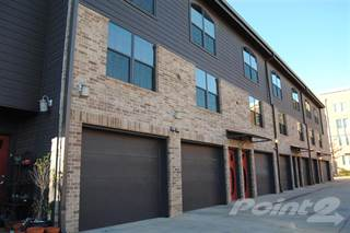 Apartment For Rent In Lofts At Hickory A1 Denton Tx 76205
