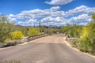 Land for sale in 36440 N Rackensack Road, Cave Creek, AZ, 85331