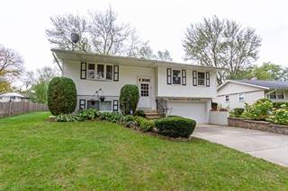 Single Family for sale in 627 Elmwood Drive, Buffalo Grove, IL, 60089