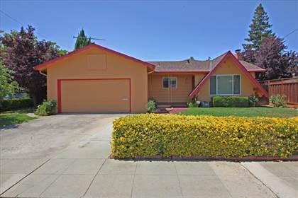 Propiedad residencial en venta en 325 Wren WAY, Campbell, CA, 95008