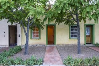Condo for sale in 610 S Convent, (Condo # 610) Avenue, Tucson, AZ, 85701