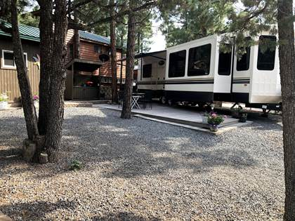 Residential Property for sale in 2231 E Broken Arrow Lane, Show Low, AZ, 85901