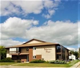 Condo for sale in 201 3rd AVENUE W 202, Unity, Saskatchewan, S0K 4L0
