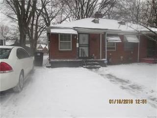 Duplex for sale in 15083 EVERGREEN Road, Detroit, MI, 48223