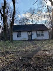 Single Family for rent in 1253 E 35th Place, Gary, IN, 46409
