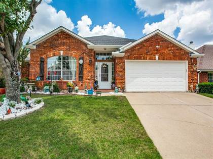 Residential Property for sale in 321 Fort Edward Drive, Arlington, TX, 76002