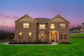 Single Family for sale in 3612 Parkside View Boulevard, Dacula, GA, 30019