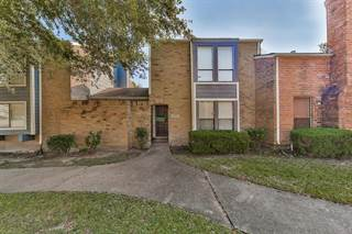 Townhouse for sale in 8555 Wilcrest Drive, Houston, TX, 77099