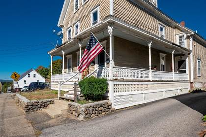 Multifamily for sale in 76 Spring Street, Laconia, NH, 03246