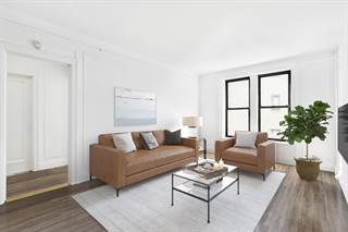 Co-op for sale in 240 West 75th Street 7C, Manhattan, NY, 10024
