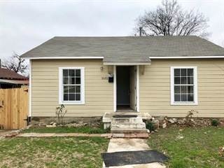Single Family for sale in 3220 N Elm Street, Fort Worth, TX, 76106