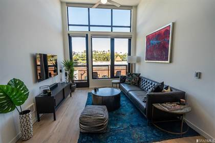 Residential Property for sale in 815 Tennessee Street PH513, San Francisco, CA, 94107