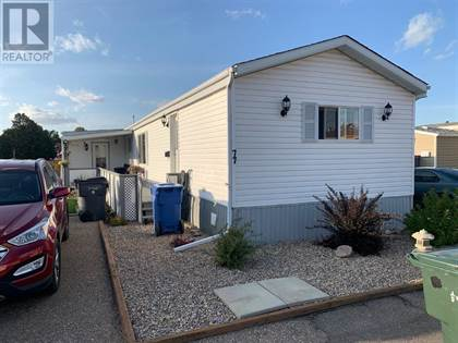 Single Family for sale in 77, 2248 Southview Drive SE 77, Medicine Hat, Alberta, T1B1R3