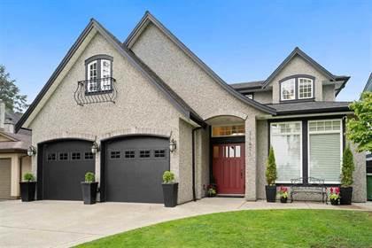 Single Family for sale in 11471 LAPWING CRESCENT, Richmond, British Columbia, V7E4E8