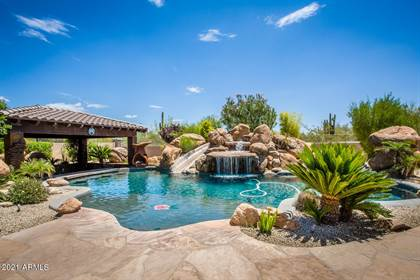 Residential Property for rent in 32435 N 41ST Way, Cave Creek, AZ, 85331