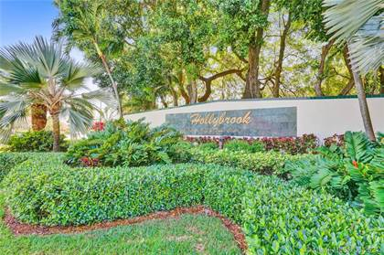 Residential Property for sale in 8990 S Hollybrook Blvd 308, Pembroke Pines, FL, 33025