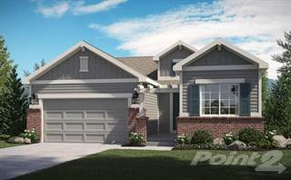 Single Family for sale in 17592 Leisure Lake Drive, Monument, CO, 80132