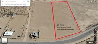 Comm/Ind for sale in 14698 LAS COLONIAS Road, El Paso, TX, 79928