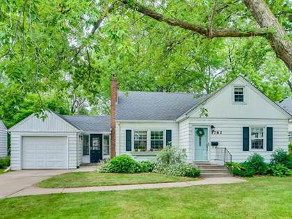 Residential Property for sale in 1782 Holton Street, Falcon Heights, MN, 55113