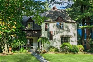 Single Family for sale in 14 LA SALLE RD, Upper Montclair, NJ, 07043