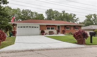 Single Family for sale in 10132 Elba, Bellefontaine Neighbors, MO, 63137