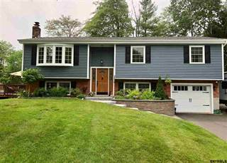 Single Family for sale in 26 HAYSTACK RD, Greater Country Knolls, NY, 12065