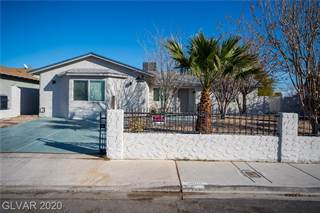 Single Family for sale in 1405 CULLEY Street, Las Vegas, NV, 89110