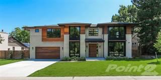 Single Family for sale in 210 Leyden St , Denver, CO, 80220