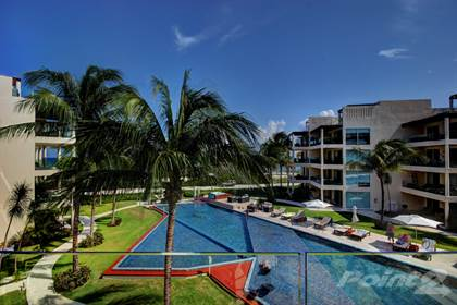 Condominium for sale in THE ELEMENTS 2 Bedrooms, Luxury and Relax at the Sea´s Shore, Playa del Carmen, Quintana Roo
