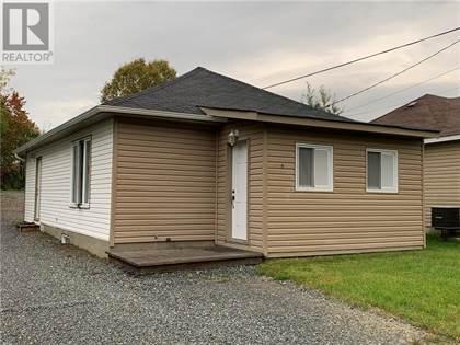 Single Family for sale in 6 STULL Street, Capreol, Ontario, P0M1H0
