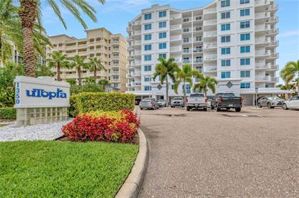 Residential Property for sale in 1350 GULF BOULEVARD 302, Clearwater, FL, 33767