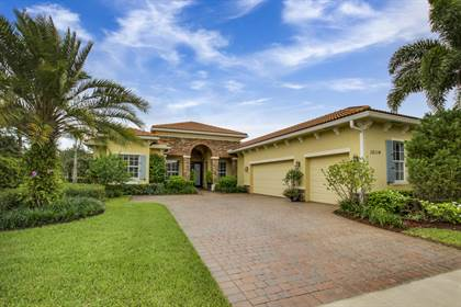 Residential Property for sale in 10114 SW Nuova Way, Port St. Lucie, FL, 34986