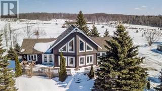 Single Family for sale in 715259 1ST LINE EHS, Mono, Ontario